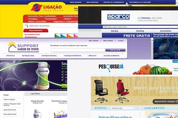 Case - Lojas Virtuais Wx7