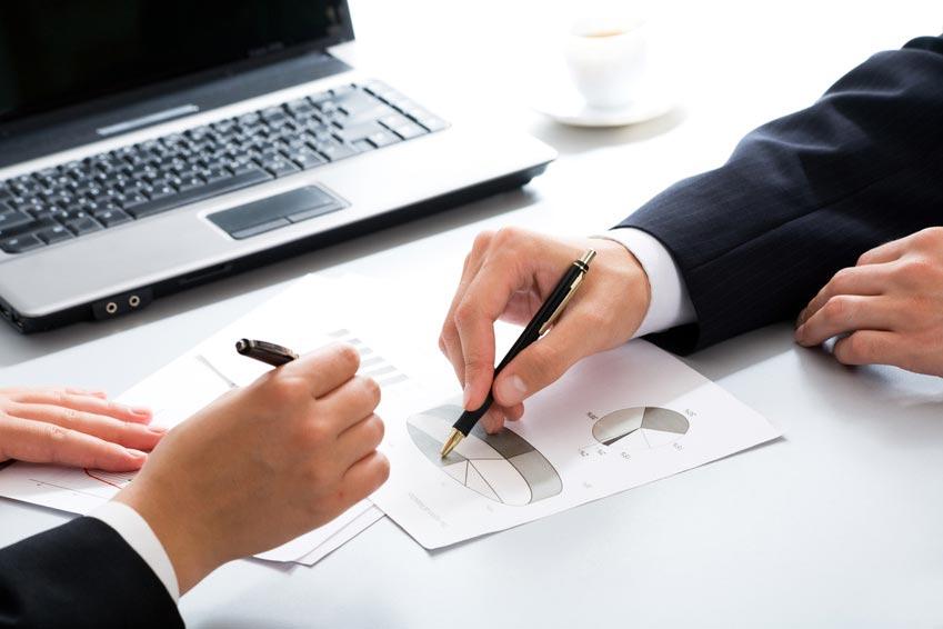 Negócios - Gestão Empresarial