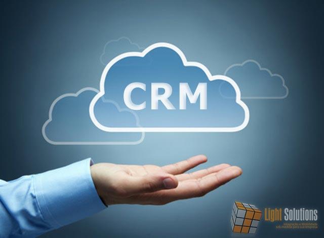Light ERP - CRM